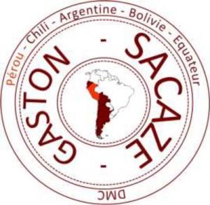 logo Gaston-Sacaze agence de voyage réceptive focus Pérou