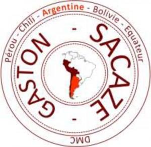 logo Gaston-Sacaze agence de voyage réceptive focus Argentine