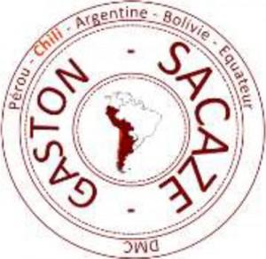 logo Gaston-Sacaze agence de voyage réceptive focus Chili