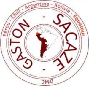 logo Gaston-Sacaze agence de voyage réceptive focus Equateur