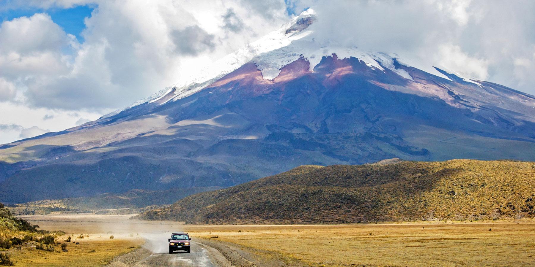 Autotour-Equateur
